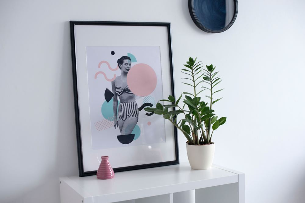 Flott utvalg av herlige plakater